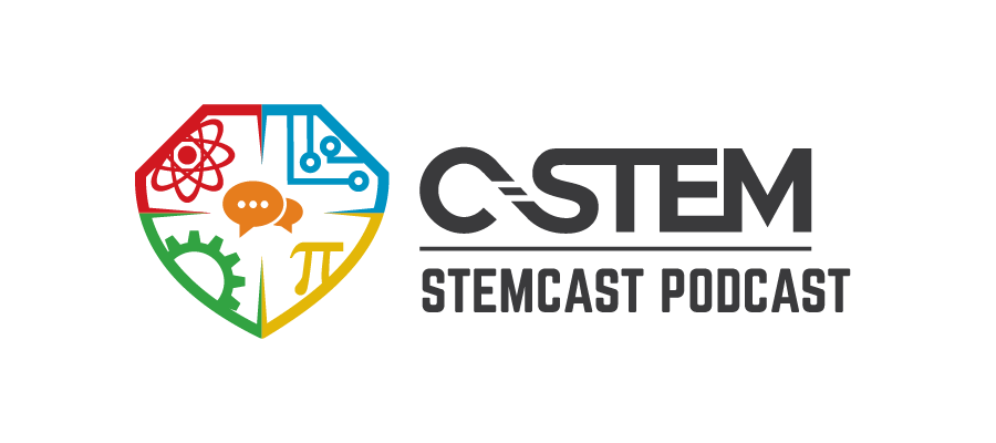 C-STEM STEMCast Podcast